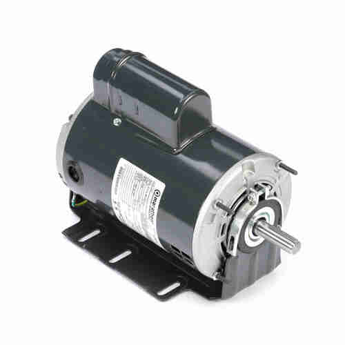 Marathon B608 1/2 HP 1725 RPM 277 Volts Belt Drive Fan and Blower Motor