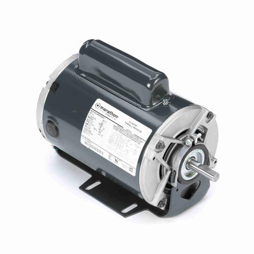 Marathon C1152 1/2 HP 3600 RPM 115/208-230 Volts General Purpose Motor
