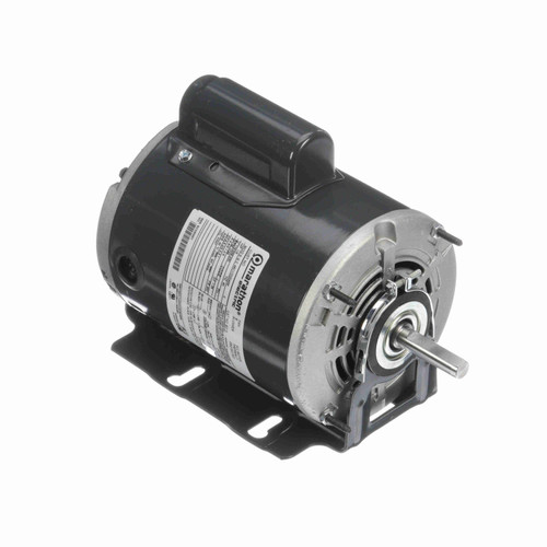 Marathon B315 1/3 HP 1725 RPM 115/208-230 Volts Belt Drive Fan and Blower Motor