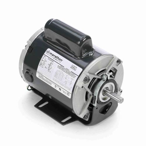 Marathon G1115 1/4 HP 1800 RPM 115/230 Volts General Purpose Motor
