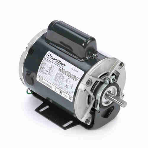 Marathon G1114 1/4 HP 1800 RPM 115/230 Volts General Purpose Motor