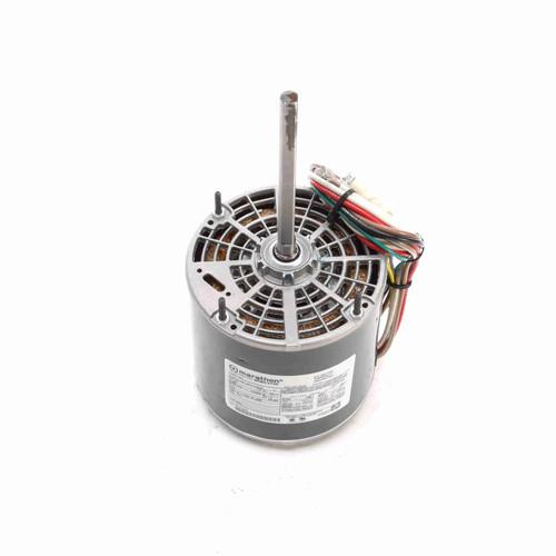 Marathon X039 3/4 HP 1075 RPM 460 Volts Direct Drive Fan and Blower Motor