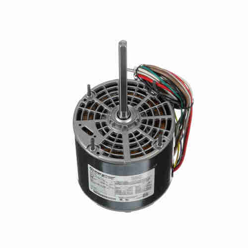 Marathon X038 1/2 HP 1075 RPM 460 Volts Direct Drive Fan and Blower Motor