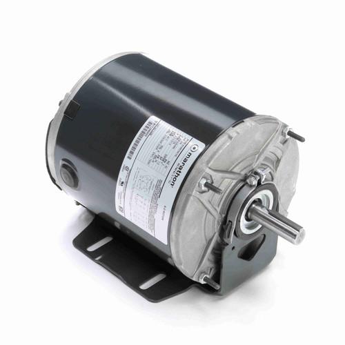 Marathon K286 3/4 HP 1725 RPM 208-230/460 Volts Belt Drive Fan and Blower Motor