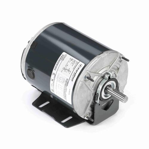 Marathon K285 1/2 HP 1140 RPM 208-230/460 Volts Belt Drive Fan and Blower Motor