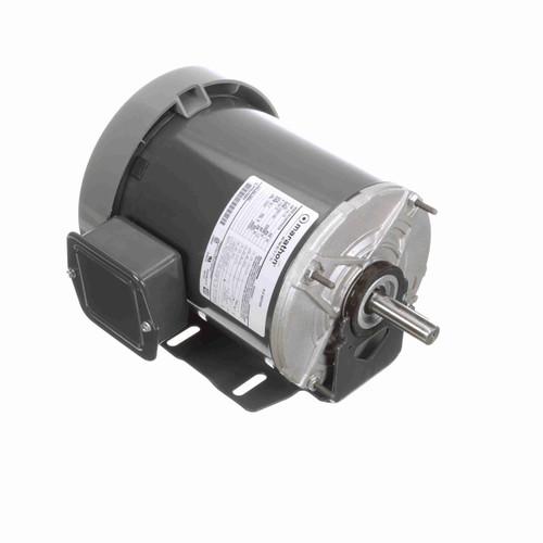 Marathon H293 1/2 HP 1725/1140 RPM 230 Volts Belt Drive Fan and Blower Motor