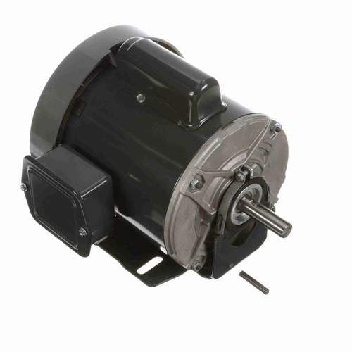 Marathon C289 1/2 HP 1725 RPM 115/230 Volts Belt Drive Fan and Blower Motor