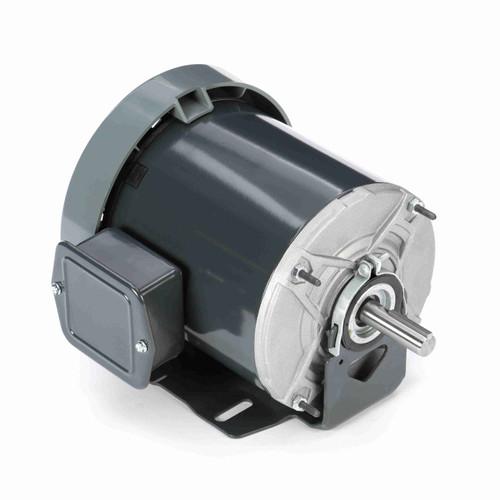 Marathon B1507 1/2 HP 1725 RPM 115 Volts Belt Drive Fan and Blower Motor