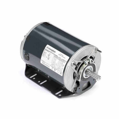 Marathon K1416 2 HP 3450 RPM 208-230/460 Volts Belt Drive Fan and Blower Motor