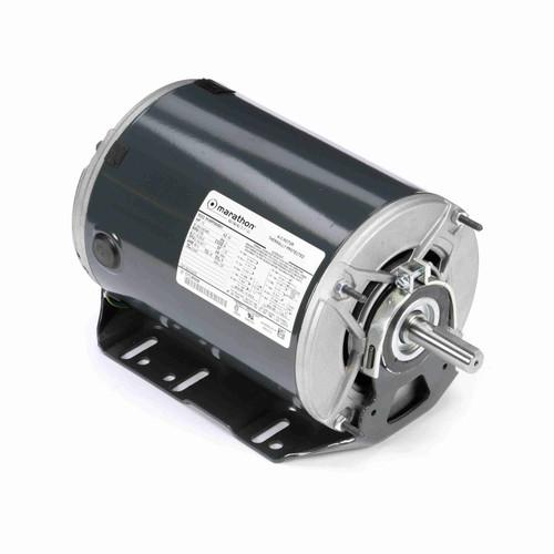 Marathon K1415 1-1/2 HP 1725 RPM 200-230/460 Volts Belt Drive Fan and Blower Motor