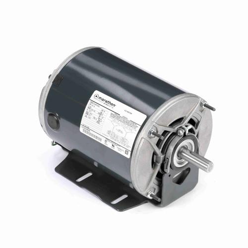 Marathon K280 3/4 HP 1725/1140 RPM 460 Volts Belt Drive Fan and Blower Motor