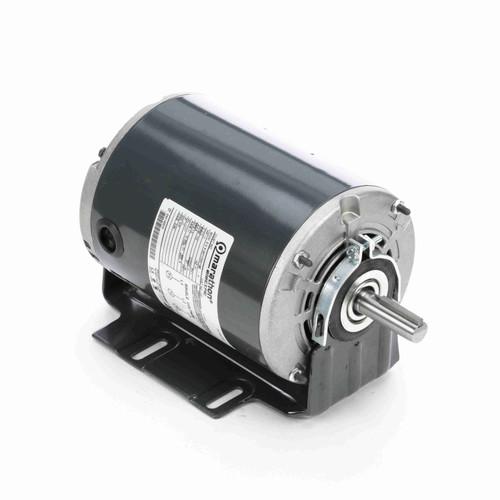 Marathon G961 1/2 HP 1725 RPM 575 Volts Belt Drive Fan and Blower Motor