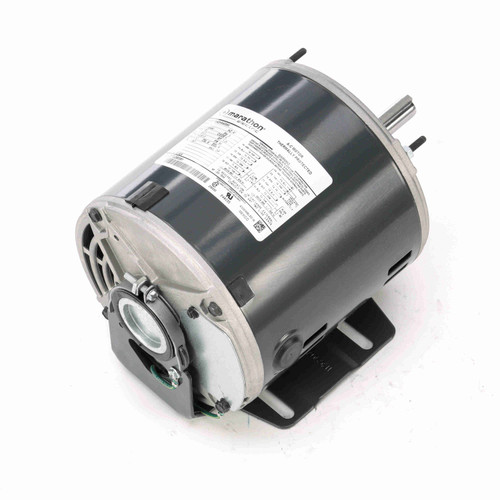 Marathon K1408 1/2 HP 1725 RPM 208-230/460 Volts Belt Drive Fan and Blower Motor
