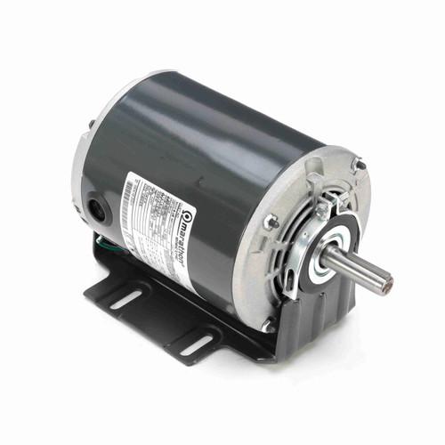 Marathon G106 1/3 HP 1725 RPM 208-230/460 Volts Belt Drive Fan and Blower Motor