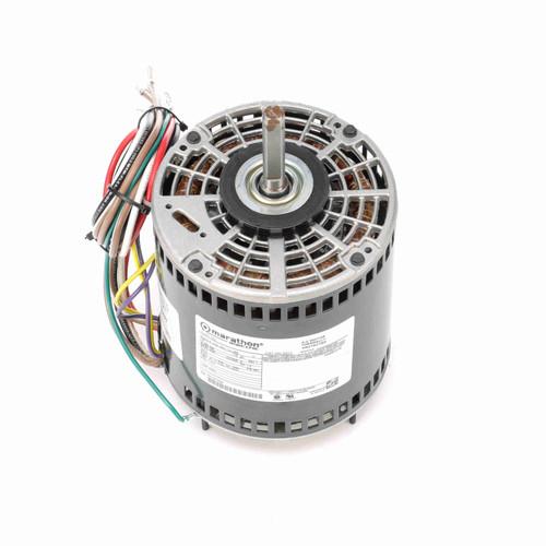 Marathon X211 1 HP 1625 RPM 208-230 Volts Direct Drive Fan and Blower Motor