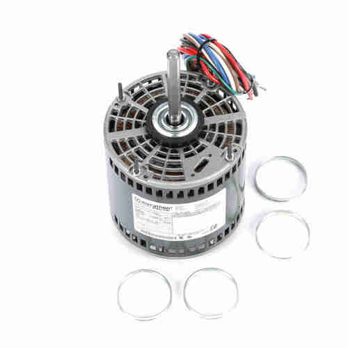 Marathon X010 3/4 HP 1075 RPM 208-230 Volts Direct Drive Fan and Blower Motor