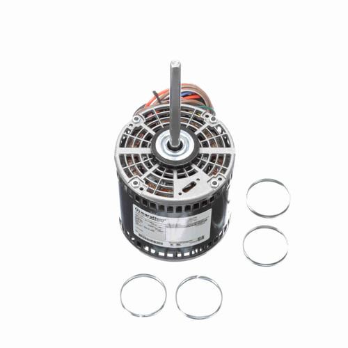 Marathon X241 3/4 HP 1075 RPM 208-230 Volts Direct Drive Fan and Blower Motor