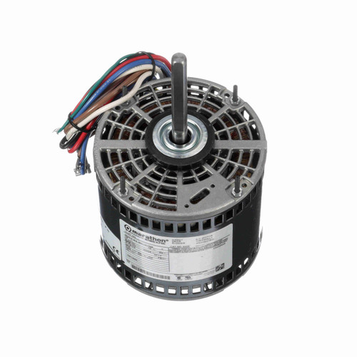 Marathon X005 1/2 HP 1075 RPM 208-230 Volts Direct Drive Fan and Blower Motor