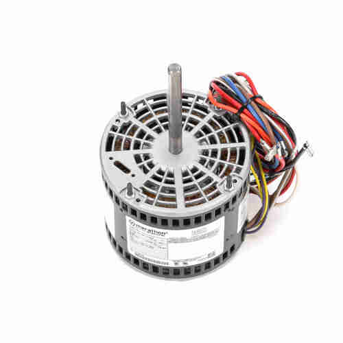 Marathon X033 1/2 HP 1075 RPM 115 Volts Direct Drive Fan and Blower Motor