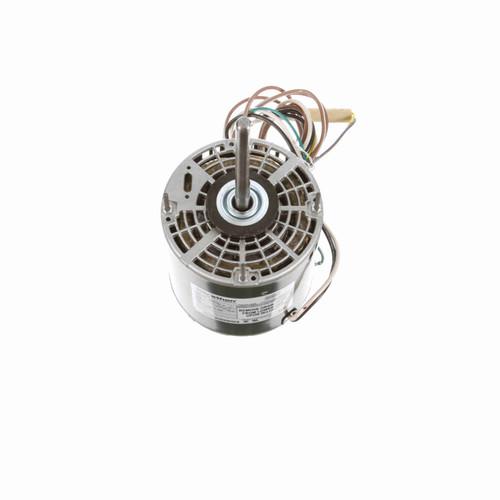 Marathon X209 1/3 HP 825 RPM 230 Volts Direct Drive Fan and Blower Motor