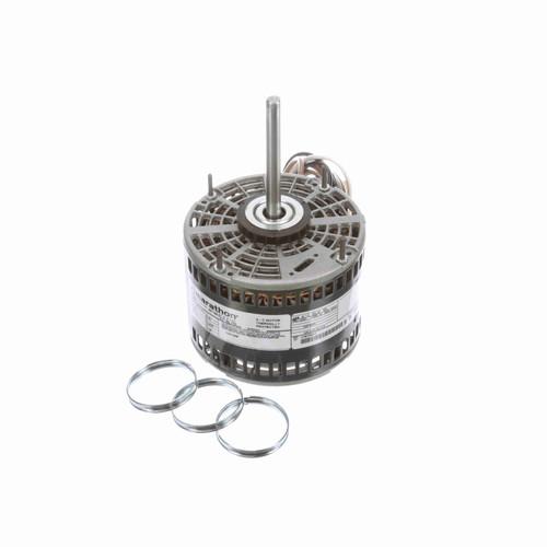Marathon X006 1/4 HP 1075 RPM 208-230 Volts Direct Drive Fan and Blower Motor