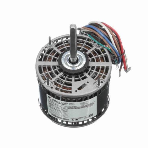 Marathon X001 1/4 HP 1075 RPM 208-230 Volts Direct Drive Fan and Blower Motor
