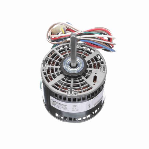 Marathon X013 1/4 HP 1625 RPM 115 Volts Direct Drive Fan and Blower Motor