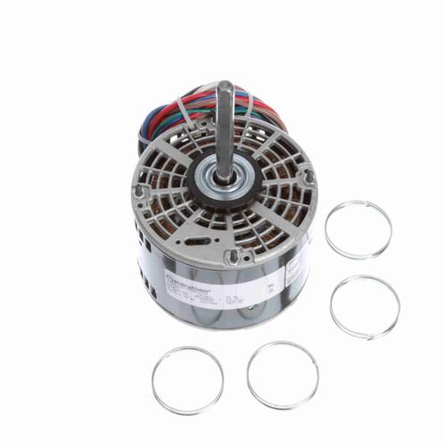 Marathon X219 1/5 HP 1075 RPM 115 Volts Direct Drive Fan and Blower Motor