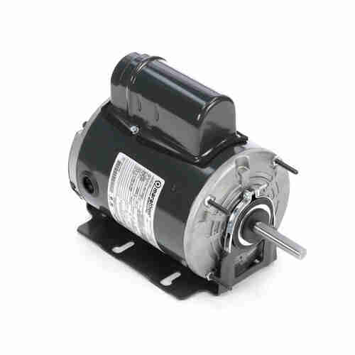 Marathon X029 1/2 HP 1075 RPM 115/230 Volts Farm Duty Motor