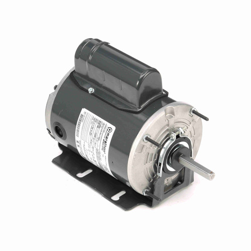 Marathon X026 1/2 HP 1625 RPM 115/230 Volts Farm Duty Motor