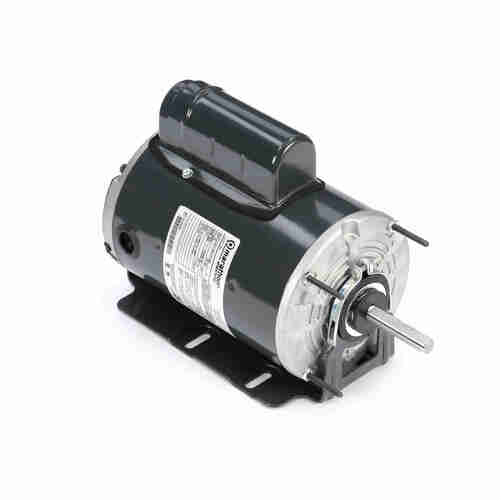Marathon X032 1/2 HP 1625 RPM 115/230 Volts Farm Duty Motor