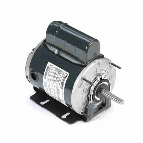 Marathon X025 1/3 HP 1625 RPM 115/230 Volts Farm Duty Motor