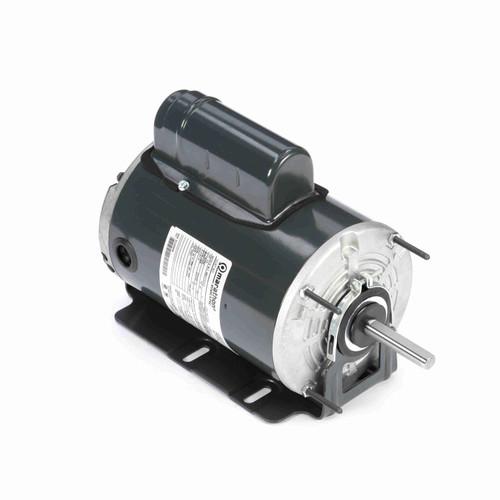 Marathon X031 1/3 HP 1625 RPM 115/230 Volts Farm Duty Motor