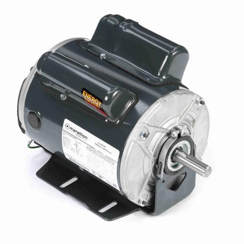 Marathon C1315 1 HP 1725 RPM 115/208-230 Volts Farm Duty Motor