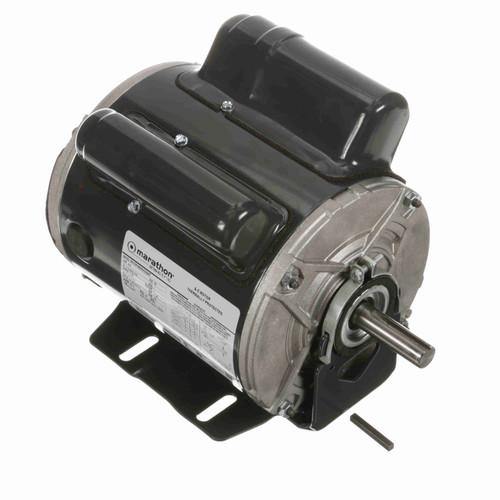 Marathon C1303 3/4 HP 1725 RPM 115/208-230 Volts Farm Duty Motor
