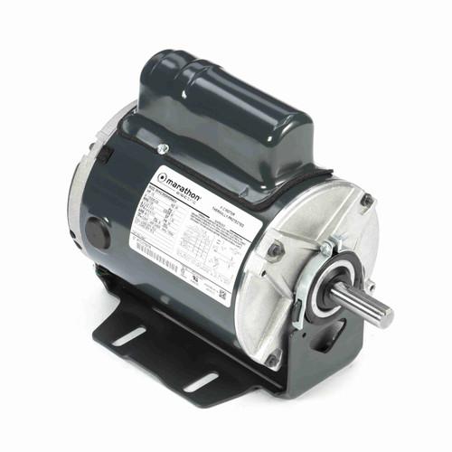 Marathon H647 1/2 HP 1725 RPM 115/208-230 Volts Farm Duty Motor