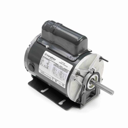 Marathon P251 1/2 HP 1075 RPM 115/230 Volts Farm Duty Motor