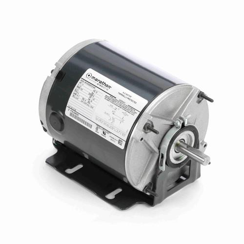 Marathon H139 1/3 HP 1725 RPM 115 Volts Farm Duty Motor
