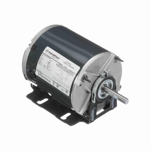 Marathon X1904 1/3 HP 1725 RPM 115 Volts Farm Duty Motor