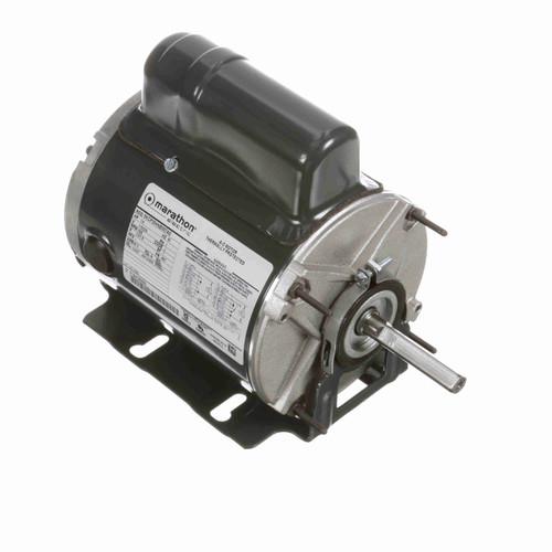 Marathon P250 1/4 HP 1625 RPM 115/230 Volts Farm Duty Motor