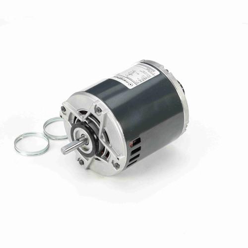 Marathon 4732 1/2 HP 1725 RPM 115 Volts Belt Drive Fan and Blower Motor