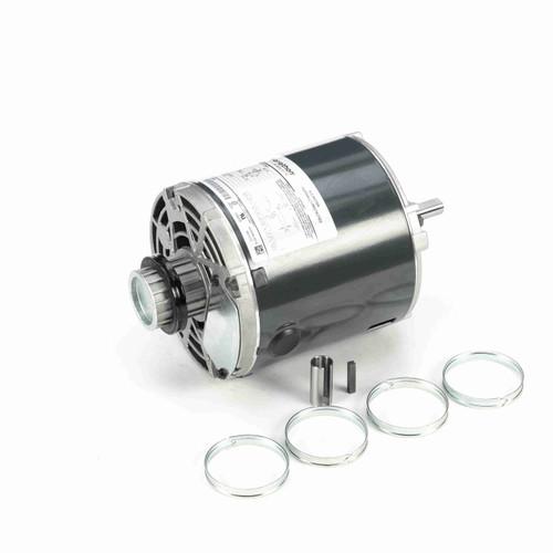 Marathon 4730 1/4 HP 1725 RPM 115 Volts Belt Drive Fan and Blower Motor