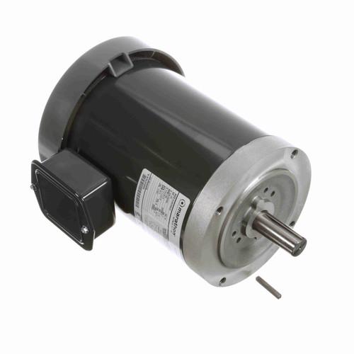 Marathon K1318 3/4 HP 1200 RPM 208-230/460 Volts General Purpose Motor