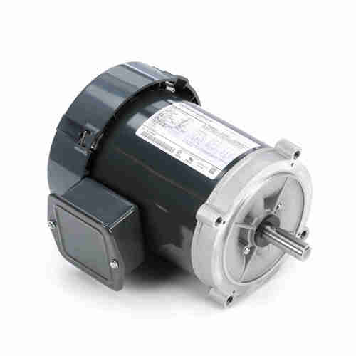 Marathon K253 1/3 HP 1800 RPM 208-230/460 Volts General Purpose Motor