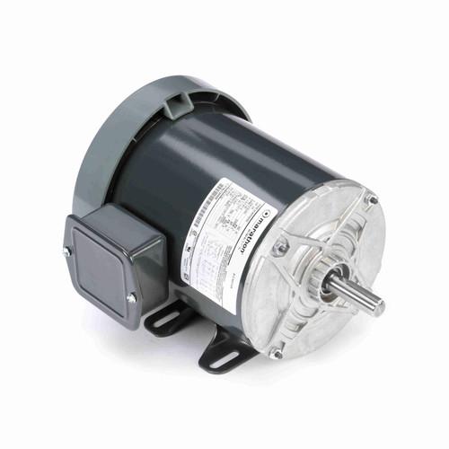 Marathon K162 3/4 HP 1200 RPM 208-230/460 Volts General Purpose Motor