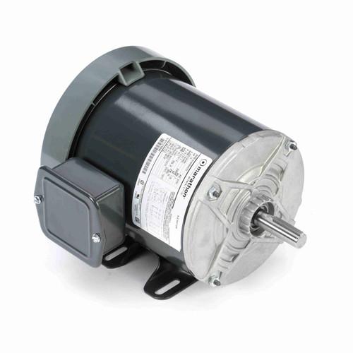 Marathon K159 1/2 HP 1200 RPM 208-230/460 Volts General Purpose Motor