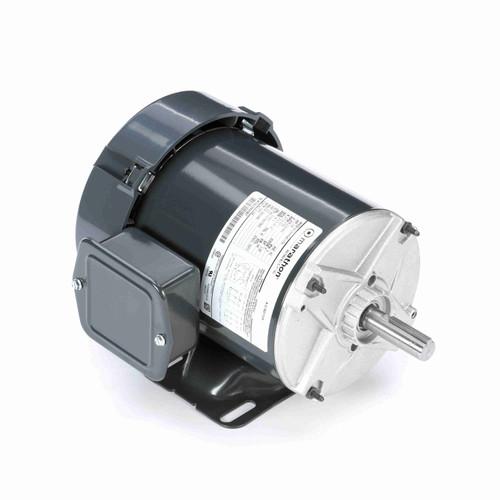 Marathon K158 1/2 HP 1800 RPM 208-230/460 Volts General Purpose Motor