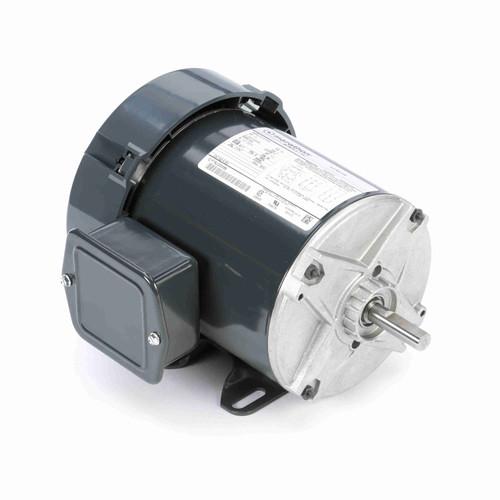 Marathon K153 1/3 HP 3600 RPM 208-230/460 Volts General Purpose Motor