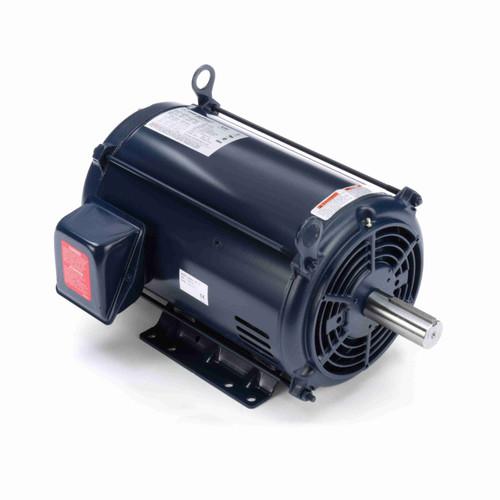Marathon U430A 7-1/2 HP 1800 RPM 230/460 Volts General Purpose Motor