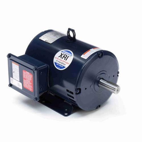 Marathon U428B 5 HP 1800 RPM 230/460 Volts General Purpose Motor
